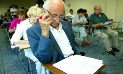 Aprendizaje de Idiomas en Adultos Mayores