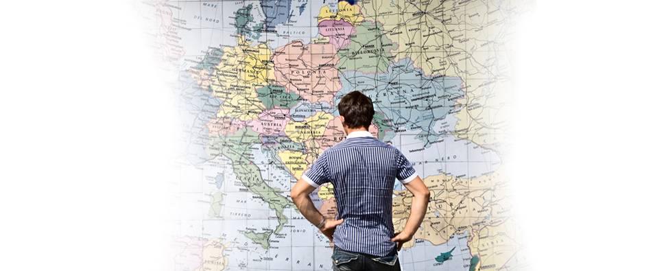 5 razones para irte a vivir al extranjero